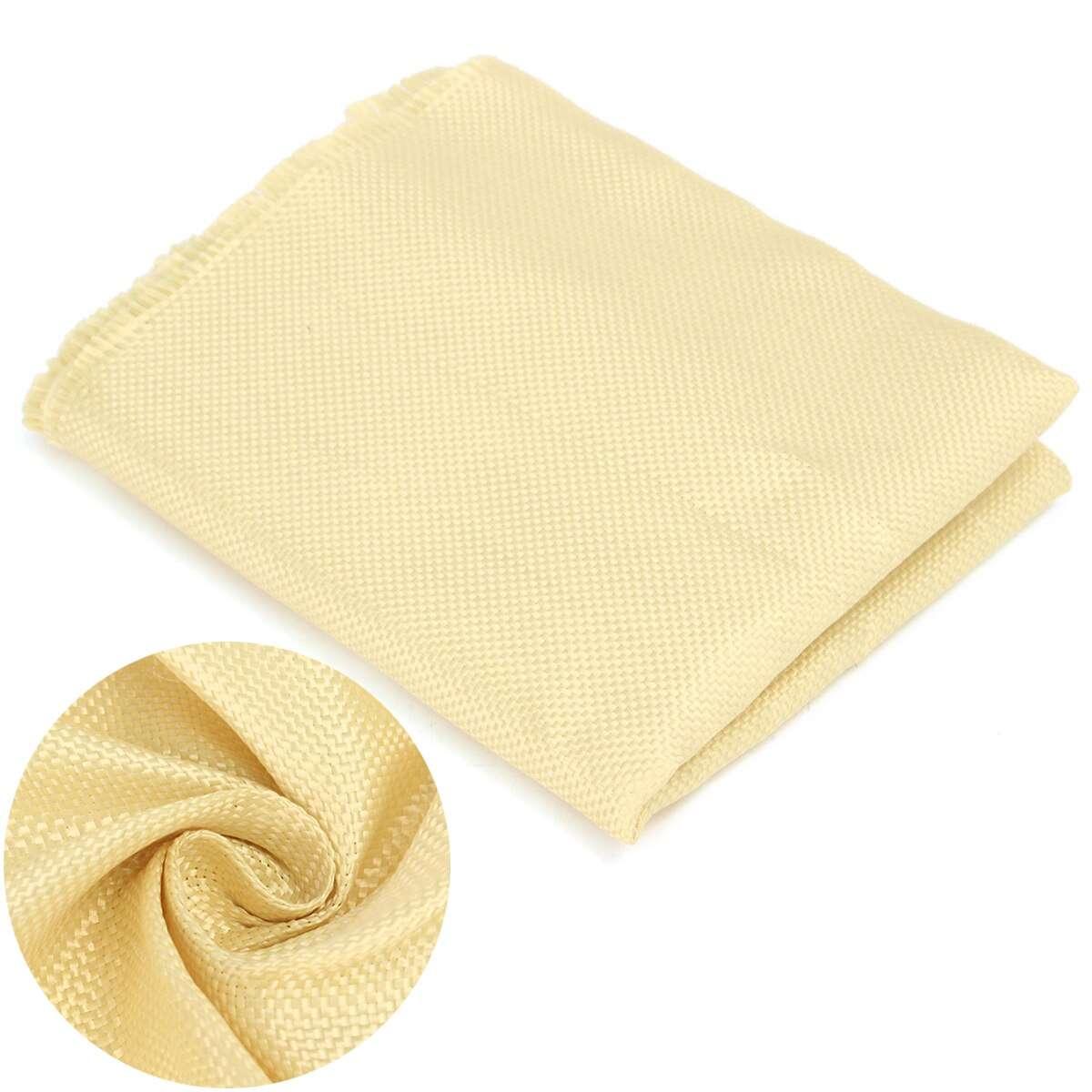 M i 200gsm D t Kevlar Fabric1100 Dtex B n M u Tr n V ng